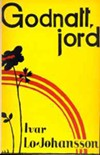Godnatt, jord (1933)
