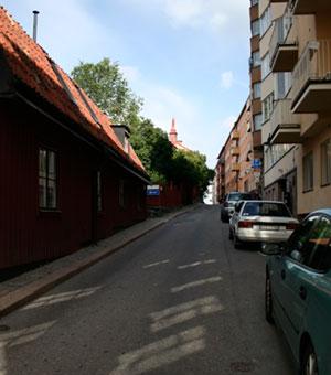 Bastugatan